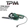 Cortasetos Electrico TPM E610