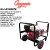 Generador electrico Campeon GH6500ME A-E HONDA