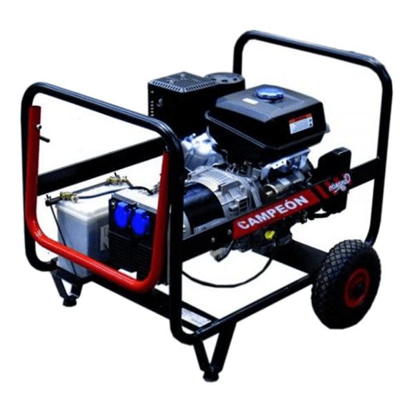 Generador electrico Campeon GK6500ME