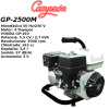 Generador Campeon GP-2500M MONO A-M HONDA