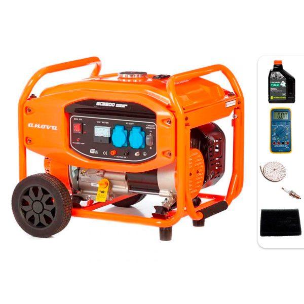 Generador electrico Anova GC3200 3000 W