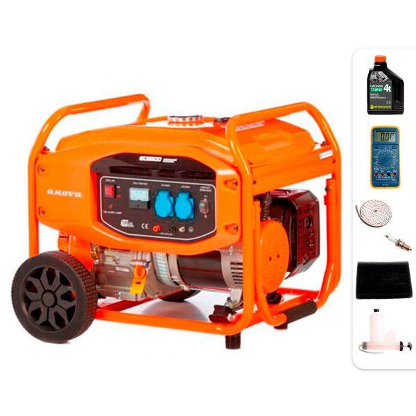 Generador electrico Anova GC5500 5500 W