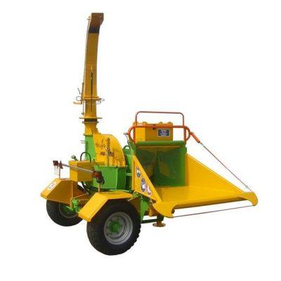 Astilladora HM 4/6-300 Heizomat