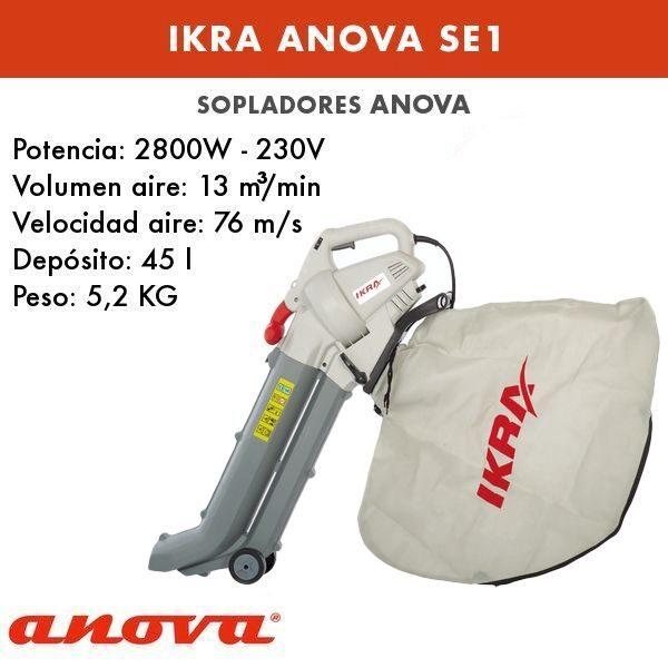 IKRA ANOVA SE1