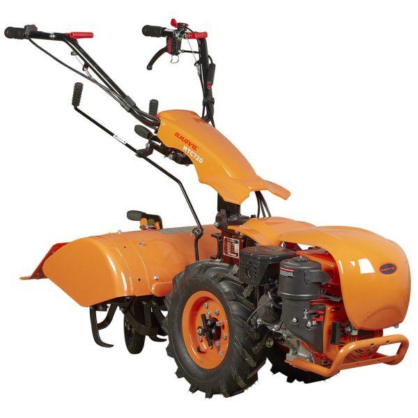 Anova MTC720 7hp walking tractor