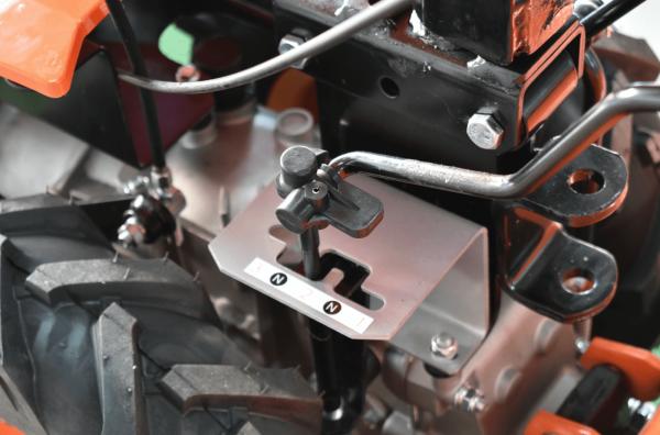 Motocultor Anova MTC720 7hp + Montaje y puesta a punto