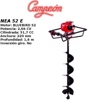 Ahoyadora Campeon NEA 52 E