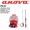 Pulverizadora Anova PG1C