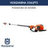 Podadora Husqvarna 536LiPT5 a batería