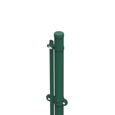 Postes tensor arranque 48 mm verde