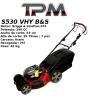Cortacesped TPM S530 VHY B&S