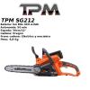 Motosierra Bateria TPM SG212