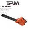 Soplador a bateria TPM SG435