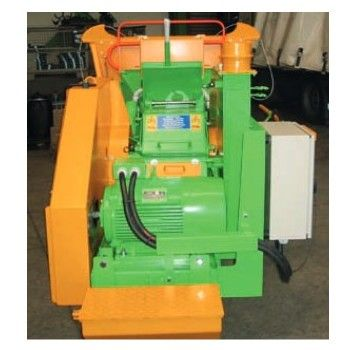 Astilladora HM 4/6-300 EM Heizomat