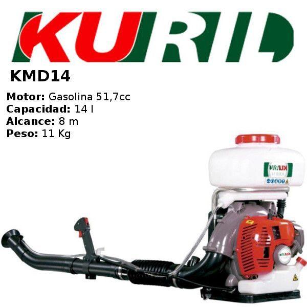 atomizador kmd14