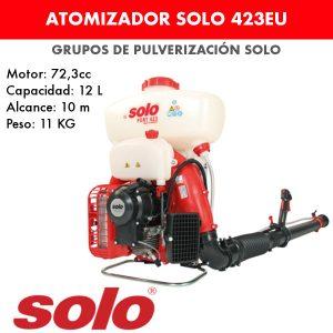 Atomizador Solo 423EU