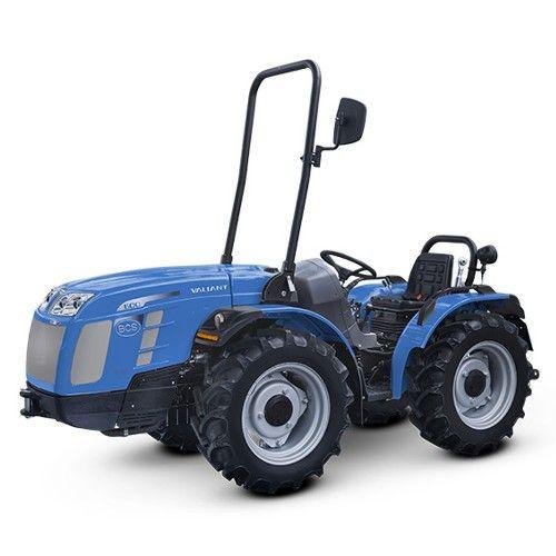 Tractores BCS
