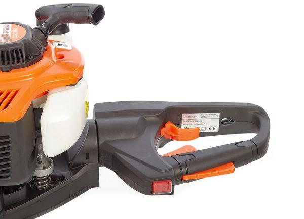 Cortasetos Anova CG2360 Gasolina