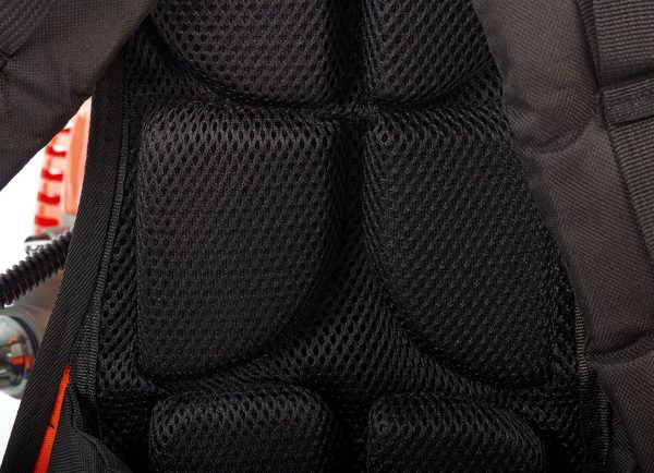 Desbrozadora Anova mochila D521M 51.7CC