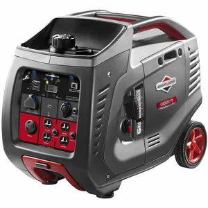 Generador inverter B&S P3000