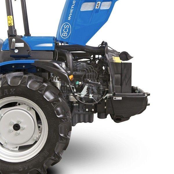 Tractor BCS Invictus K300AR Monodir.