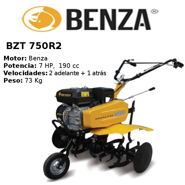 motocultor-benza-BZT 750R2