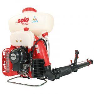 Atomizador SOLO 423 EU 12 litros