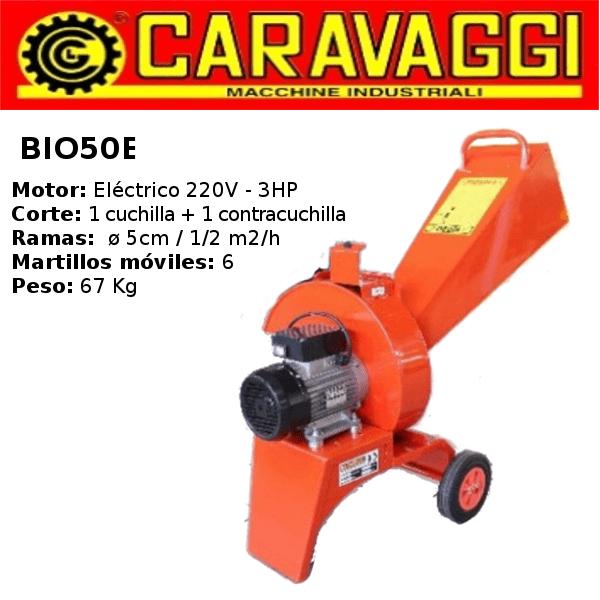 triturador-caravaggi- bio50E