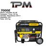 Generador TPM 7000E