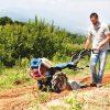 Motocultor BCS 728