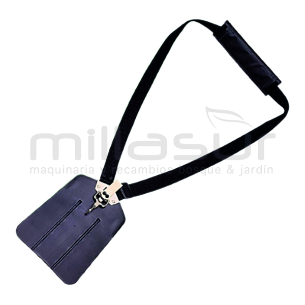 Diagonal harness with 99-124 protection