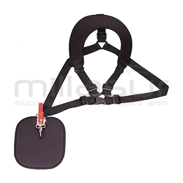 Anova 99-125 foam professional harness