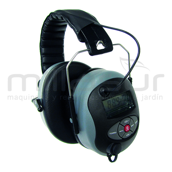 Auriculares eléctrico 99-1302