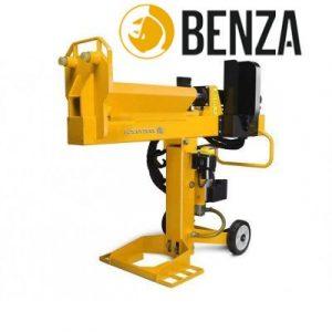 Astilladoras de leña Benza
