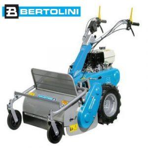 Desbrozadora de martillos Bertolini