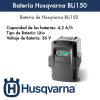 Batería Husqvarna BLi150