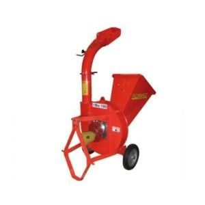 Trituradora de ramas Tractor CARAVAGGI Bio 13190T (Serie BIO 190)