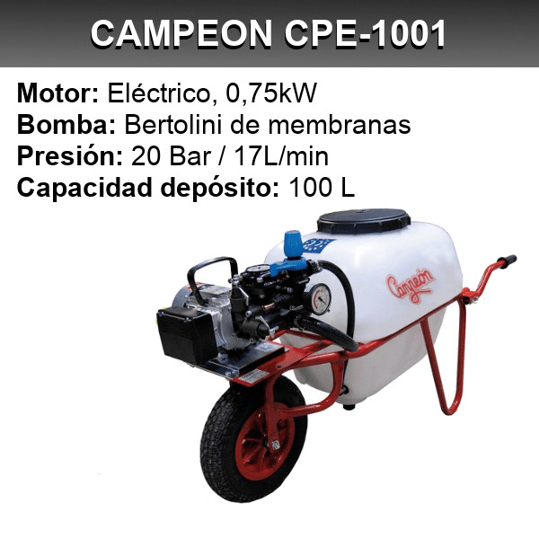 CPEE-1001 Intermaquinas