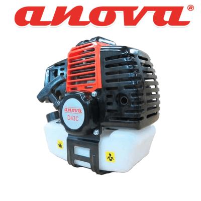 Motor ANOVA 2 Tiempos D42C-MOTOR