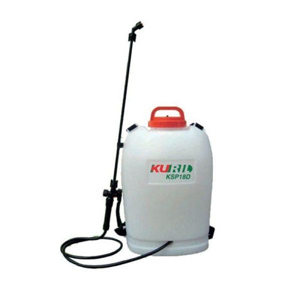 Pulverizador Batería KURIL KSP18D