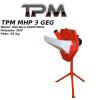 Molino grano - espiga TPM MHP 3 GEG
