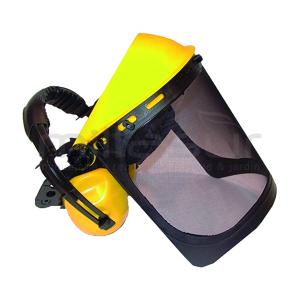 Pantalla profesional malla metálica auriculares 99-1271