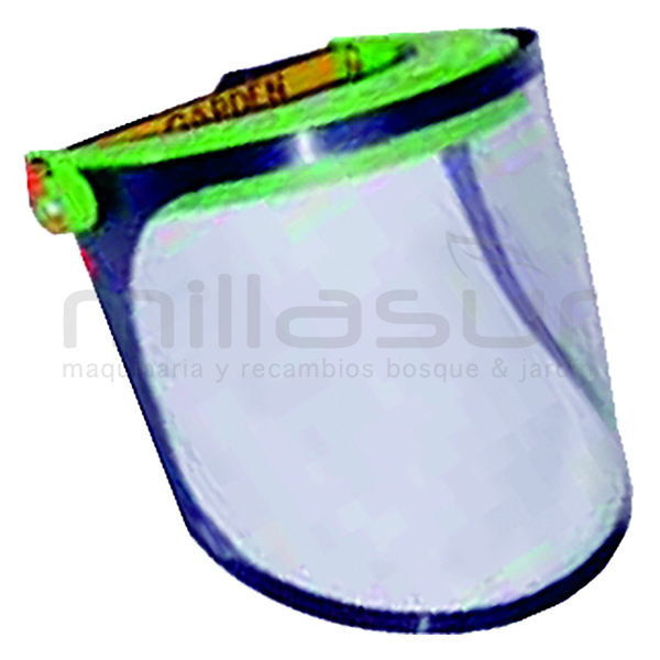 Pantalla standard de goma 99-128