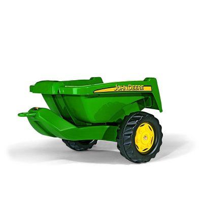 Remolque John Deere para tractor a pedales