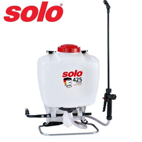 Pulverizador Manual SOLO 425