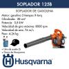 Soplador Husqvarna 125B