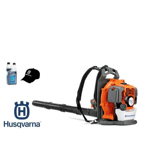 Husqvarna 530BT 0.95kw blower