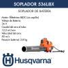 Soplador Husqvarna 536LiBX