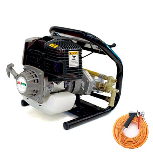 Sulfatadora Pulverizadora Gasolina KURIL KSP 257 P
