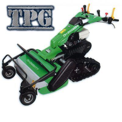 Desbrozadoras martillos TPG